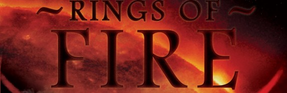 Rings of Fire, the new album by Nord